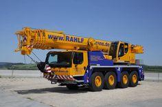 RAHLF Krane GmbH