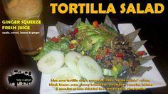 Latin Vegan and Kosher certified restaurant | PHOTOS