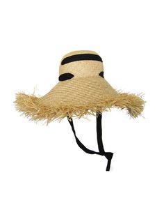 Alpargatas Hat from Lola Hats