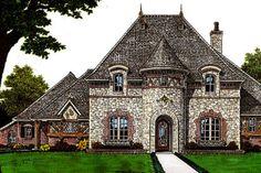 House Plan 310-651