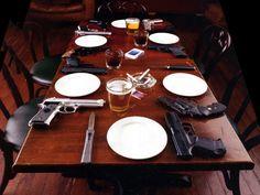 Family dinner | Writing inspiration #nanowrimo #settings #scenes #ideas