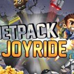 Jetpack Joyride Triche Astuce Pirater Android iOS Hack APK IPA