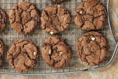 melt in your mouth chocolate cookie recipe