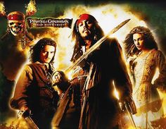 Pirates of the Caribbean - Pirates of the Caribbean Photo (1727855) - Fanpop
