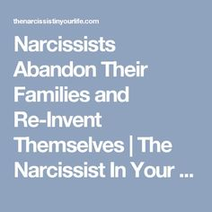 Affair with a married narcissist