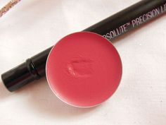 INGLOT Freedom System Lipstick #68 Review