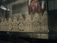 Costume Historian: The Calais Museum of Lace and Fashion     Late 16th century lace