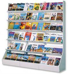 meuble à brochure - Recherche Google