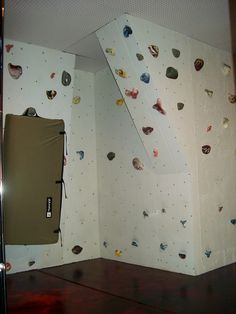 home gym climbing design pictures remodel decor and ideas page 2