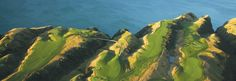 Cape Kidnappers, Hawke's Bay, New Zealand - Golf courses designed by nature