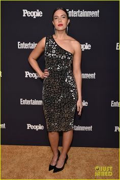 Mandy Moore in Michael Kors