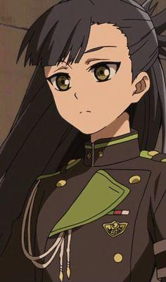 Anime Oc, Female Anime, Otaku Anime, Anime Manga, Upcoming Anime, Good Anime Series, Cool Anime Wallpapers, Anime Expressions, Seraph Of The End