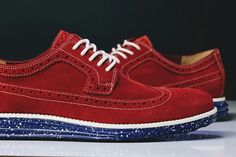 Cole Haan Lunar Grand (4th of July Pack)