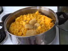 http://www.atvnetworks.com/ How to make Delicious MANGO JAM