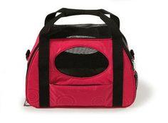 Carry-Me™ Pet Carrier