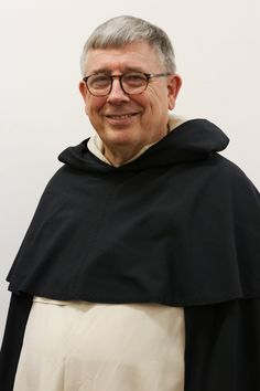 https://flic.kr/p/QajJMW | Fr. John Corbett OP | www.dhs.edu/corbett/  (photo by Fr. Lawrence Lew OP)  Fr John Corbett was born in 1951 in Columbus, Ohio. He graduated from Providence College in 1973 with a major in Political Science. He was deeply influenced in his faith life by encountering the Charismatic Renewal and developed an appreciation of theology and preaching under the tutelage of the Dominican Friars. He joined the Order in 1974, took solemn vows in 1978 and was ordained a…