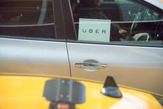 Massachusetts Will Tax Ride Sharing Companies And Give The Money To Taxis