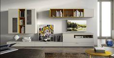 www.cordelsrl.com   #handicraft furniture : this livingroom is an handmade product