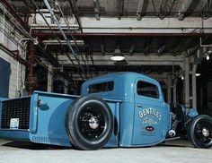 Rat Rods 2 Chevelle - I need You Hot Rod Trucks, Cool Trucks, Big Trucks, Cool Cars, Semi Trucks, Rat Rod Pickup, Pickup Trucks, Truck Drivers, Dually Trucks
