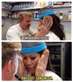 15. | Community Post: 14 Gordon Ramsay Memes Guaranteed To Make You Laugh