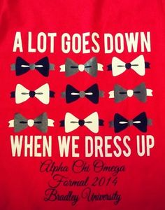 Wedding tshirts and add some girly colored ones so it& both me n and women? Delta Phi Epsilon, Alpha Omicron Pi, Kappa Kappa Gamma, Alpha Sigma Alpha, Alpha Chi Omega, College Sorority, Sorority Life, Sorority And Fraternity, Sorority Shirts