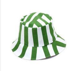 Bleach Kisuke Urahara Cosplay Hat Green and White Stripe Sandal-hat Cap Costume Halloween Cosplay, Cosplay Costumes, Bleach Cosplay, Handbags Uk, Striped Sandals, Hat Embroidery, Embroidered Baseball Caps, Anime Toys