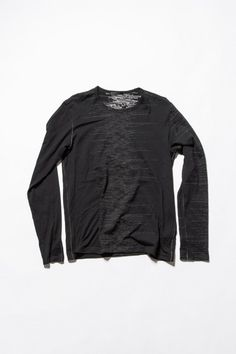 57605a9ae MEN'S BLACK SERIES INSULATED PULLOVER | rags | Black series ...
