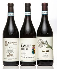 Your Next Lesson: Langhe Nebbiolo - NYTimes.com
