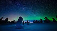 Celestial Fairytale (by Ole C. Salomonsen)