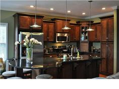 rich cabinetry