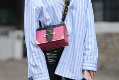 THINK PINK - Shop the hottest bag hue for now