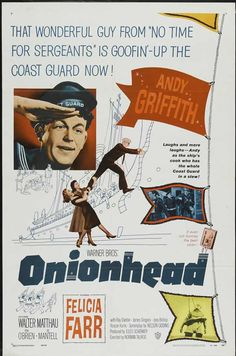 Onion Head - 1958