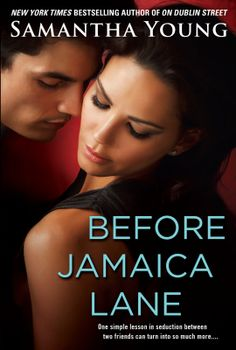 Before Jamaica Lane – Samantha Young