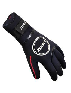 Some of the warmest and most water tights gloves on the market. High stretch 3.5mm neoprene with Titanium lining for warmth. Liquid seal finish and Smoothskin closure system to reduce water entry. Longer wrist straps with Velcro closure.   MORE INFO