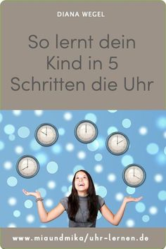 your child learns the clock in 5 So lernt dein Kind in 5 Schritten die Uhr How does my child learn the watch? – Learn the time in 5 steps child - your child learns the clock in 5 So lernt dein Kind in 5 Schritten die Uhr How do. Kids And Parenting, Parenting Hacks, Baby Showers Juegos, Curriculum, Step Kids, School Organization, Mother And Father, Family Activities, Child Development