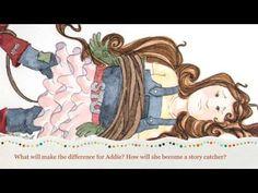 The Storycatcher by Donna L. Martin