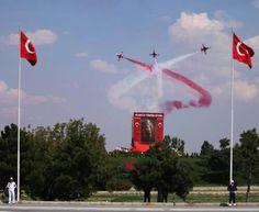 Turkish Stars - Türk Yıldızları
