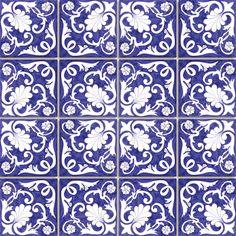 Azulejo Coimbra