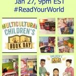 Massive Diversity Children's Book #Giveaway #ReadYourWorld
