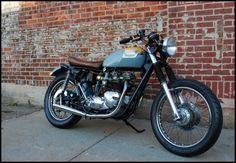 Triumph Motorcycle 1195