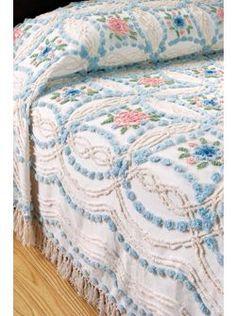 vous vous souvenez du couvre lit en chenil des souvenirs de ma grand m re tremblay house. Black Bedroom Furniture Sets. Home Design Ideas