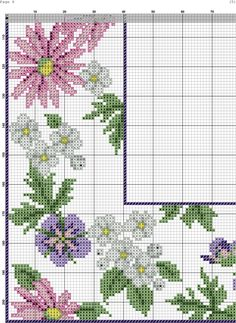 This Pin was discovered by Све Cross Stitch Cards, Cross Stitch Rose, Cross Stitch Borders, Cross Stitch Flowers, Counted Cross Stitch Patterns, Cross Stitch Designs, Cross Stitching, Christmas Cross, Crafts To Do