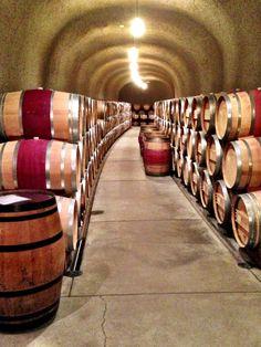 Quintessa barrels