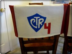 Chair Covers For Primary Lds Primary Teaching Lds
