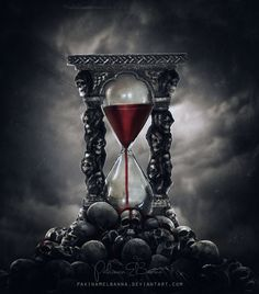 End of Time by PakinamElBanna on deviantART