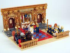 The Westminster Altar   Mark Stafford   Flickr