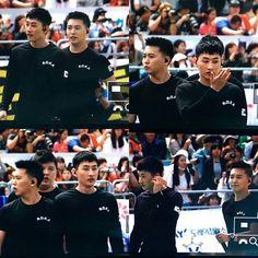 161003 Eunhyuk, Shindong & Sungmin at GFF2016 (Ground Forces Festival) According to news, not only Teuk but also Wook came to GFF.👏👏👏👏 Cr.each has each owner  #Donghae#Eunhyuk#Kyuhyun#Kangin#Heechul#Henry#Zhoumi#Leeteuk#Ryeowook#Yesung#Sungmin#Siwon#Shindong#Suju#SujuM#SJ#SJM#Superjunior#SuperjuniorM#Elfs#SMTown#Eunhae#SMentertainment#DNE#WaitingForDonghae#WaitingForEunhyuk