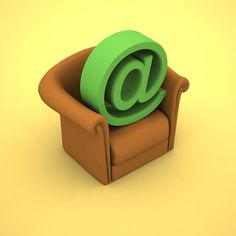 Easy, automated emails as easy as 1-2-3!