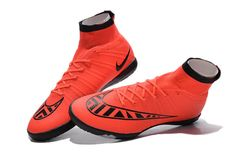 Great Nike MercurialX Proximo Street Indoor Bright Crimson Black  86.99 cd3e6f8cf9e2e