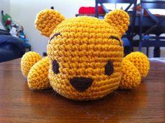 free pattern. With panda bear adaptation